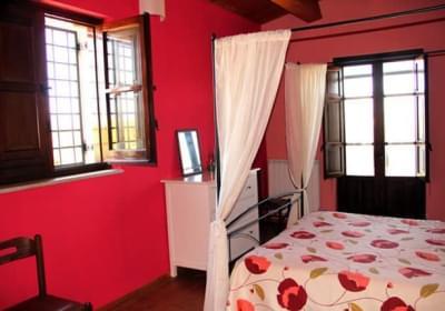Casa Vacanze Villa Del Mandorlo